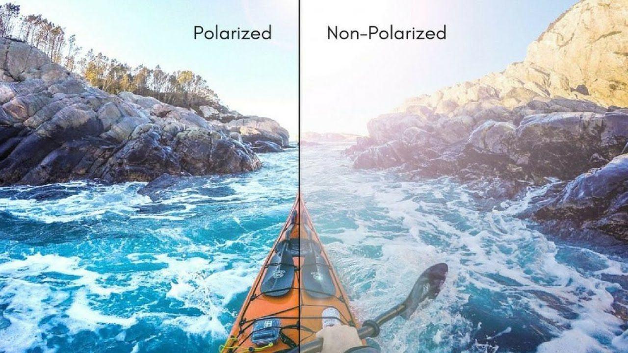 più foto 3389b 9d8ba Lenti polarizzate: sono davvero così importanti?