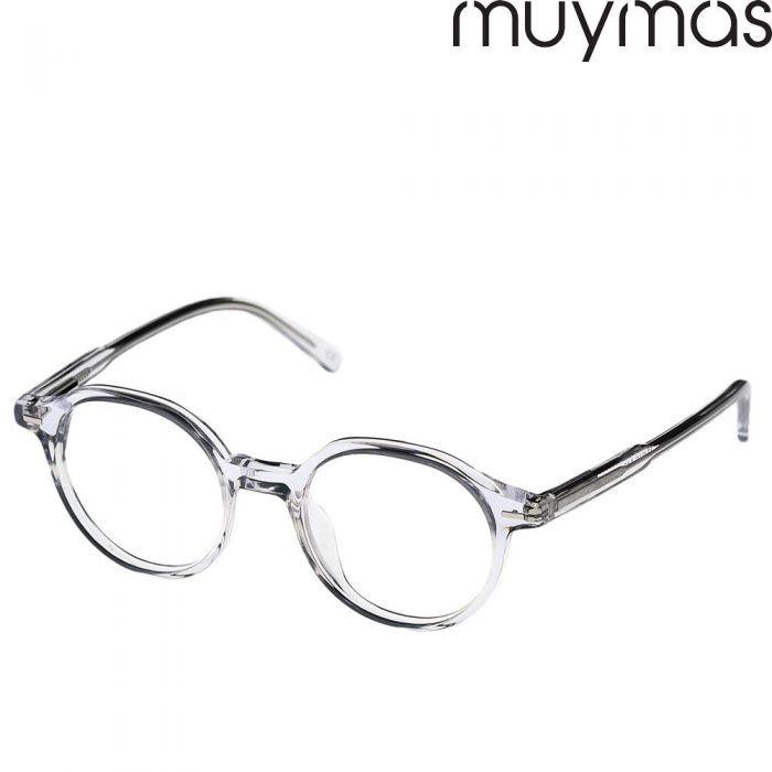 Occhiali da Vista Unisex Trasparenti