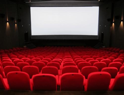 Cinema 3D: meglio gli occhiali da vista o le lenti a contatto?