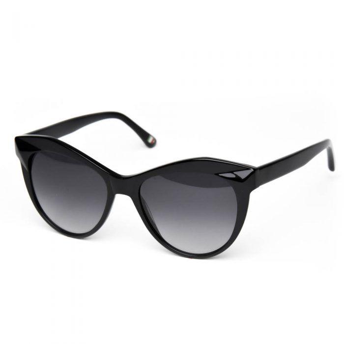 occhiali da sole donna lusso taglio laterale