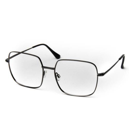 Occhiali Da Vista Donna Metallo Quadrati mod. MUY1009V