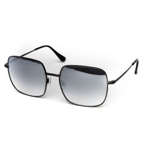 Occhiali Da Sole Donna Metallo Quadrati Specchiati mod. MUY109S