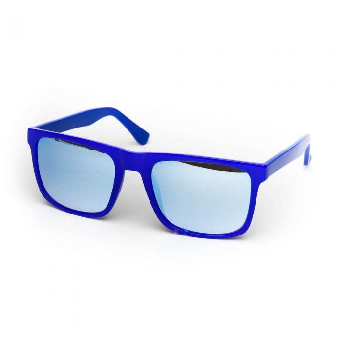 Occhiali Da Sole Unisex Acetato Multicolore Mod. MUYG009S