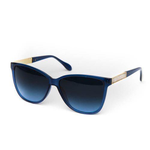 Occhiali Da Sole Donna Glitter Acetato Lusso Mod. MUYGO10S