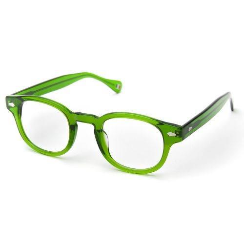 occhiali da vista unisex tipo moscot