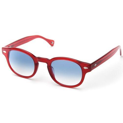 occhiali da sole unisex tipo moscot