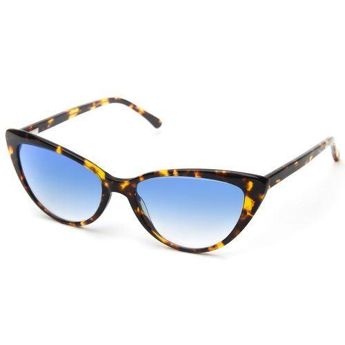 Occhiali Da Sole Donna Gatto Colorati