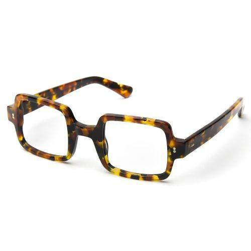 Occhiali Da Vista Unisex Quadrati Colorati
