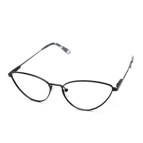 occhiali da vista donna gatto con inserti piccoli
